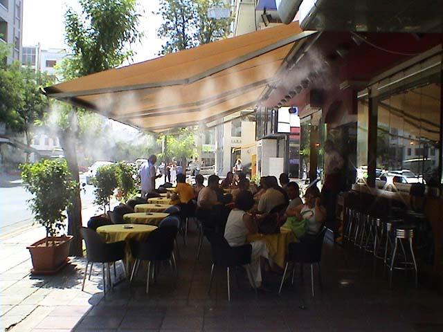 About us COOL MIST LTD www cool-mist com - American Misting
